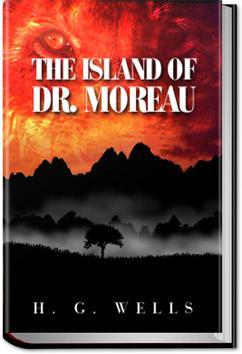 island of dr moreau
