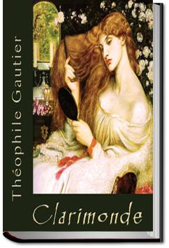 Clarimonde by Théophile Gautier