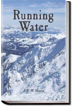 Running Water by A. E. W. Mason