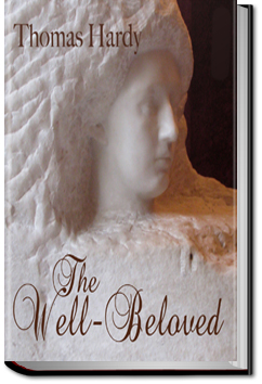 The Well-Beloved by Thomas Hardy