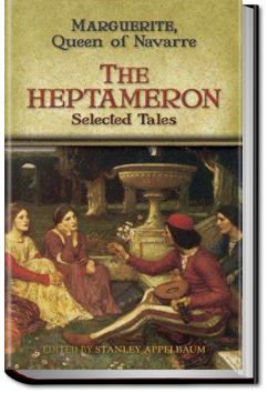The Tales of the Heptameron - Volume 2 by Marguerite of Navarre