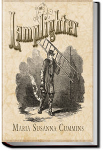 The Lamplighter by Maria S. Cummins