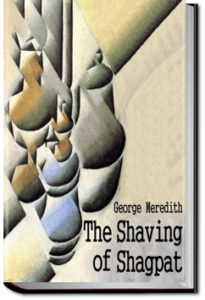 The Shaving of Shagpat by George Meredith