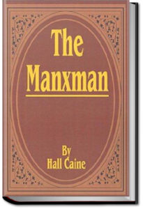 The Manxman by Sir Hall Caine