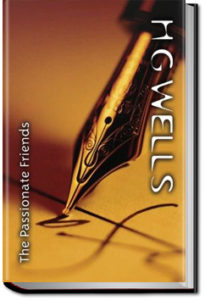 The Passionate Friends by H. G. Wells