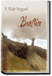 Beatrice by Henry Rider Haggard