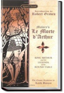 Le Mort d'Arthur: Volume 2 by Sir Thomas Malory