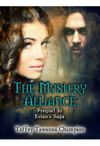 The Mystery Alliance by Taffey Tawanna Champion