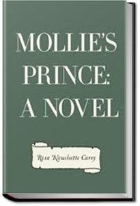 Mollie's Prince by Rosa Nouchette Carey