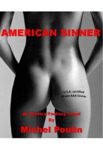 American Sinner by Michel Poulin